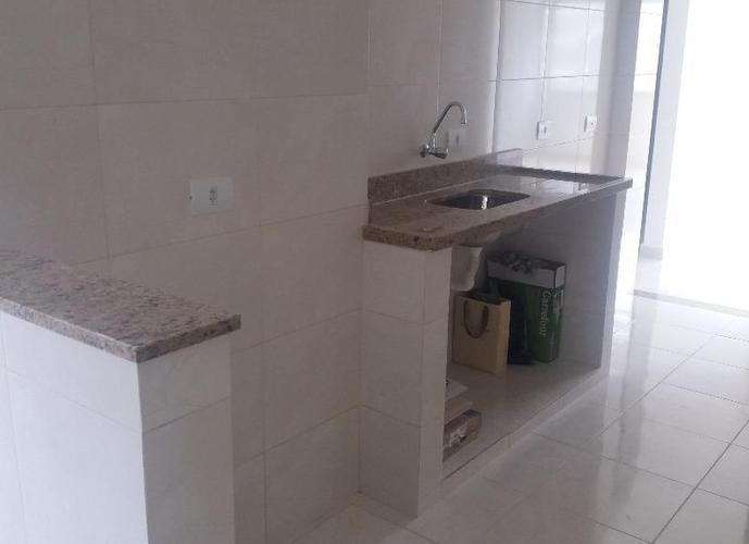Apartamento em Itararé/SP de 79m² 2 quartos a venda por R$ 370.000,00 ou para locação R$ 2.100,00/mes