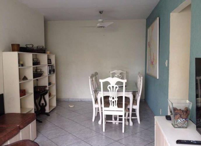 Apartamento em Embaré/SP de 110m² 3 quartos a venda por R$ 400.000,00 ou para locação R$ 2.100,00/mes