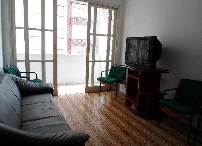 Apartamento em Boqueirão/SP de 80m² 2 quartos a venda por R$ 280.000,00 ou para locação R$ 1.900,00/mes