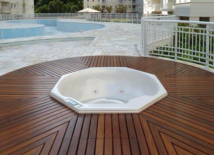Apartamento em Marapé/SP de 64m² 2 quartos a venda por R$ 355.000,00 ou para locação R$ 2.500,00/mes