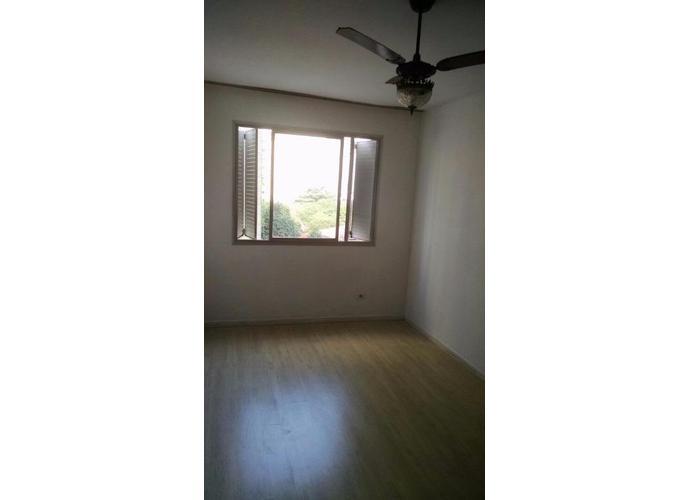 Apartamento em Boqueirão/SP de 90m² 1 quartos para locação R$ 2.100,00/mes