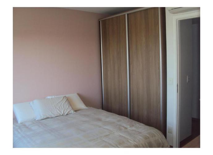 Apartamento em Paraíso Do Morumbi/SP de 72m² 2 quartos para locação R$ 2.200,00/mes