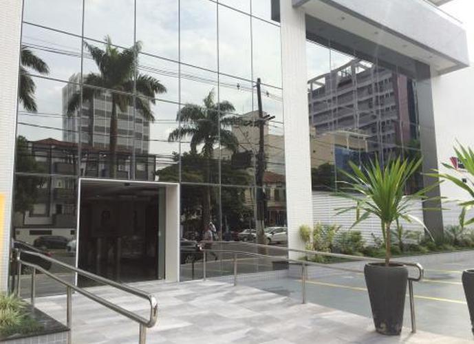 Conjunto em Vila Matias/SP de 55m² para locação R$ 2.100,00/mes
