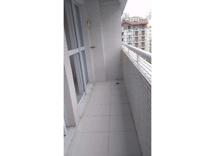 Sala em Boqueirão/SP de 44m² para locação R$ 2.200,00/mes