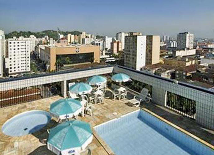 Flat em Centro/SP de 36m² 1 quartos para locação R$ 2.200,00/mes