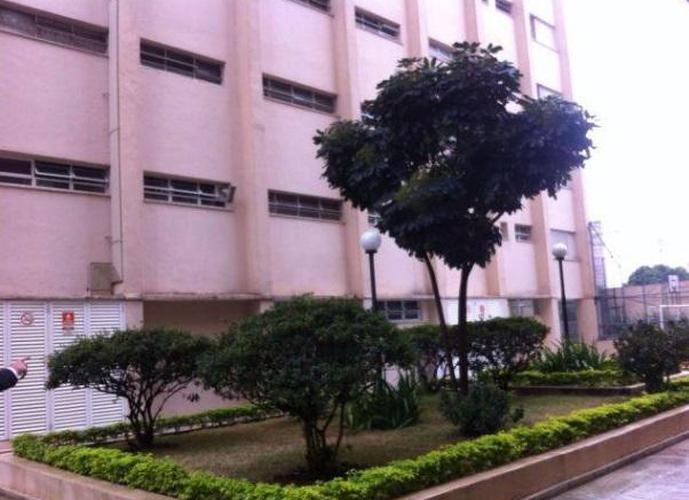 Apartamento em Santo Amaro/SP de 115m² 3 quartos para locação R$ 2.250,00/mes