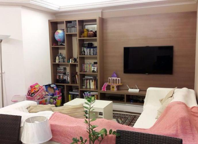 Cobertura em Jardim Colombo/SP de 110m² 2 quartos a venda por R$ 640.000,00 ou para locação R$ 2.400,00/mes