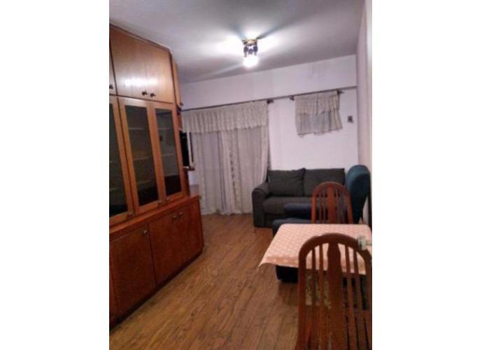 Apartamento em Pinheiros/SP de 49m² 1 quartos para locação R$ 2.400,00/mes