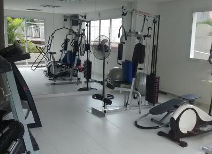 Apartamento em Jaguaré/SP de 67m² 3 quartos para locação R$ 2.490,00/mes