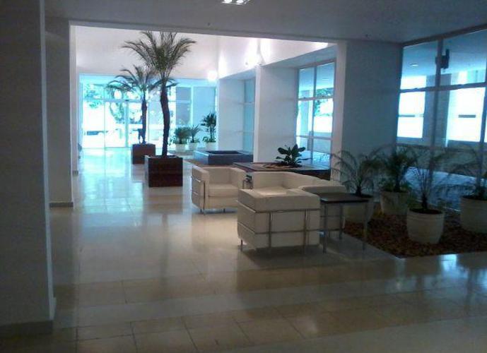 Oportunidade Helbor Offices Vila Rica *Sala  comercial à venda, Boqueirão, Santos.