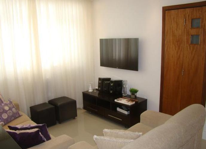 Apartamento em Embaré/SP de 60m² 2 quartos a venda por R$ 410.000,00 ou para locação R$ 2.500,00/mes