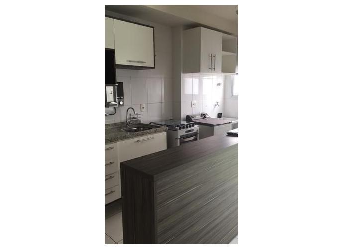 Apartamento em Vila Cruzeiro/SP de 37m² 1 quartos a venda por R$ 424.000,00 ou para locação R$ 2.500,00/mes