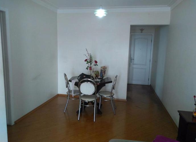 Apartamento em Ipiranga/SP de 78m² 3 quartos a venda por R$ 700.000,00 ou para locação R$ 2.500,00/mes