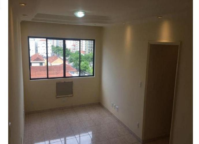 Apartamento em Campo Grande/SP de 60m² 2 quartos para locação R$ 2.500,00/mes