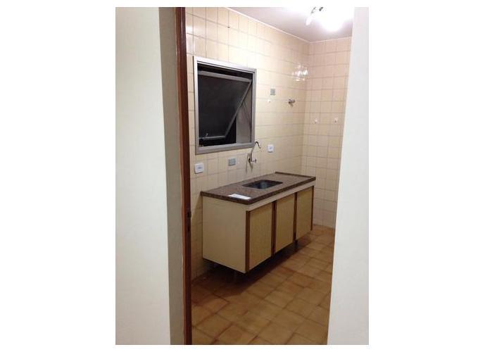 Apartamento em Itaim Bibi/SP de 42m² 1 quartos para locação R$ 2.500,00/mes