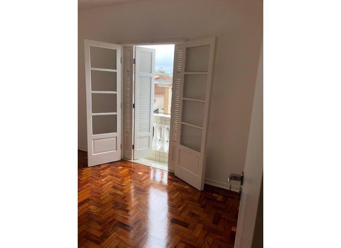 Apartamento em Embaré/SP de 131m² 3 quartos para locação R$ 2.500,00/mes