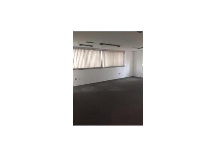 Conjunto em Indianópolis/SP de 50m² para locação R$ 2.500,00/mes