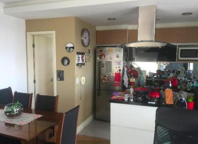 Loft em Vila Andrade/SP de 70m² 2 quartos para locação R$ 2.500,00/mes