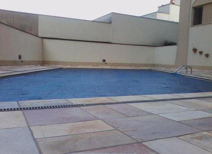 CHARMOSO apartamento para locação na Vila Clementino, São Paulo.