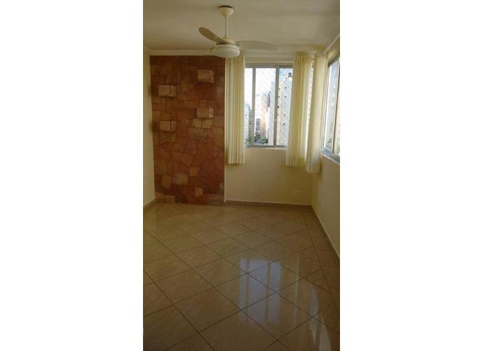 Apartamento em Boqueirão/SP de 113m² 2 quartos para locação R$ 2.650,00/mes