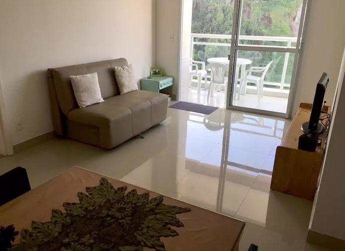 Apartamento residencial para venda e locação, Marapé, Santos - AP1513.