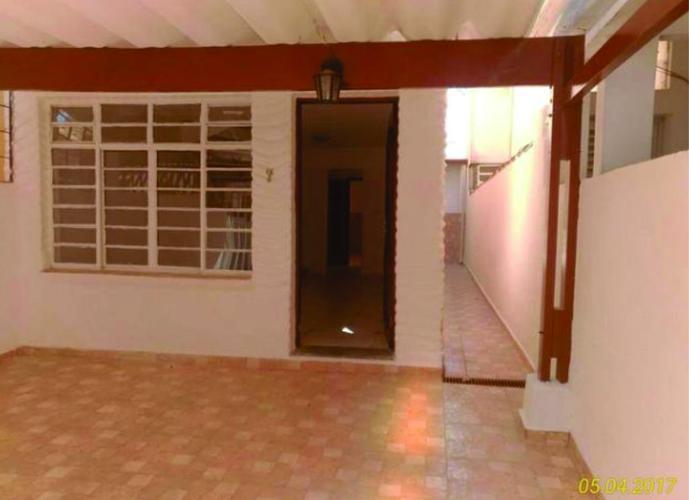 Sobrado em Jardim Santo Amaro/SP de 107m² 2 quartos para locação R$ 2.700,00/mes