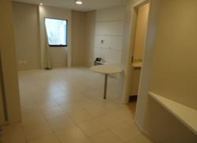Sala em Boqueirão/SP de 38m² a venda por R$ 300.000,00 ou para locação R$ 2.720,00/mes