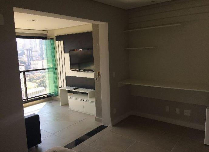 Loft em Vila Mariana/SP de 33m² 1 quartos a venda por R$ 466.400,00 ou para locação R$ 2.800,00/mes