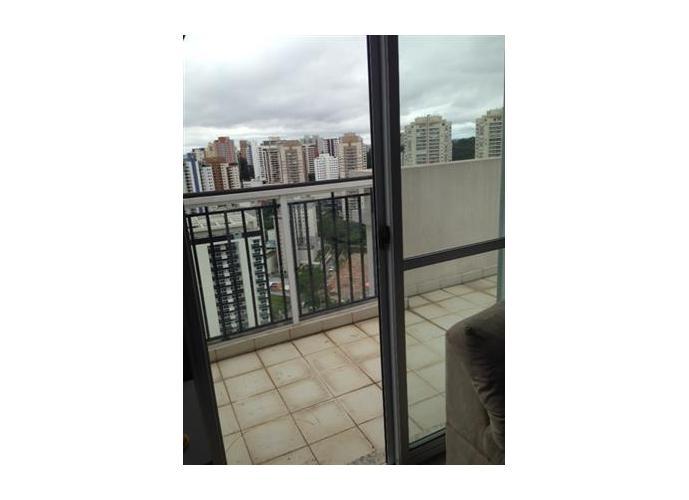 Cobertura em Vila Andrade/SP de 122m² 3 quartos a venda por R$ 599.000,00 ou para locação R$ 2.800,00/mes