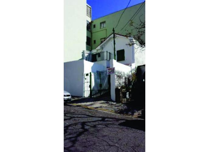 Sobrado em Vila Mariana/SP de 100m² 3 quartos para locação R$ 2.800,00/mes