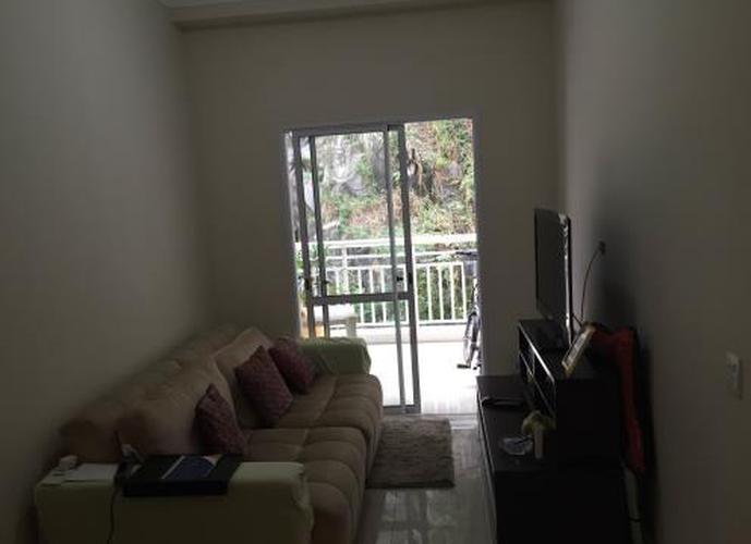 Apartamento em Marapé/SP de 84m² 3 quartos a venda por R$ 379.000,00 ou para locação R$ 2.900,00/mes