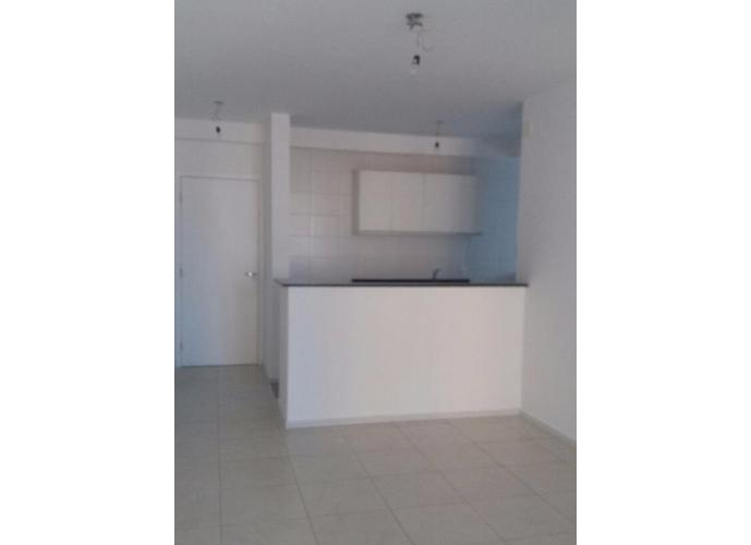 Apartamento em Ponta Da Praia/SP de 92m² 3 quartos para locação R$ 2.900,00/mes