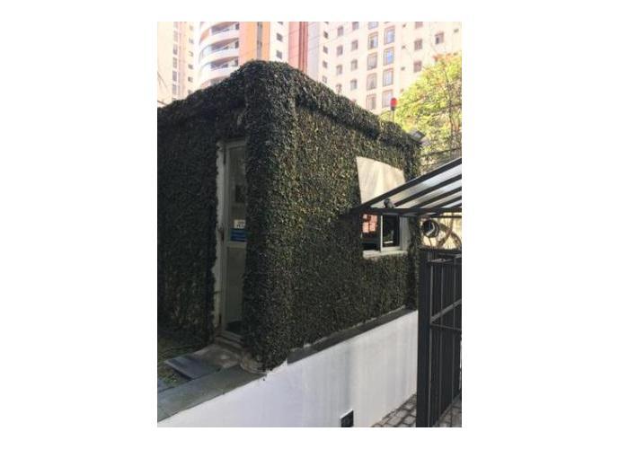 Apartamento em Indianópolis/SP de 70m² 2 quartos para locação R$ 2.900,00/mes