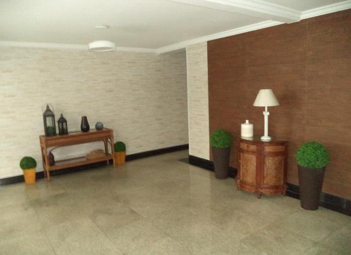 Apartamento em Gonzaga/SP de 146m² 3 quartos a venda por R$ 580.000,00 ou para locação R$ 3.000,00/mes