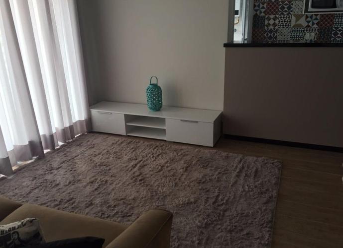Apartamento em Ponta Da Praia/SP de 48m² 1 quartos a venda por R$ 549.900,00 ou para locação R$ 3.000,00/mes