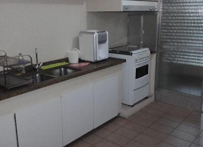 Apartamento em Cidade Monções/SP de 110m² 3 quartos a venda por R$ 700.000,00 ou para locação R$ 3.000,00/mes