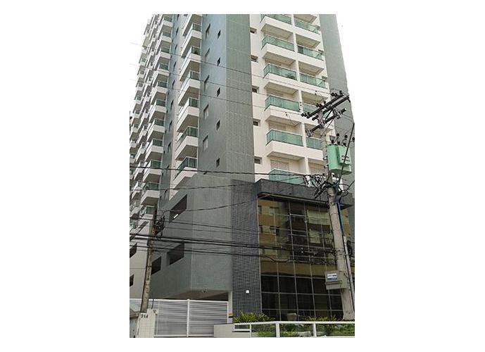 Apartamento em Embaré/SP de 70m² 1 quartos para locação R$ 2.900,00/mes
