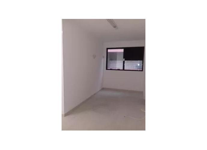 Conjunto em Gonzaga/SP de 59m² para locação R$ 3.000,00/mes