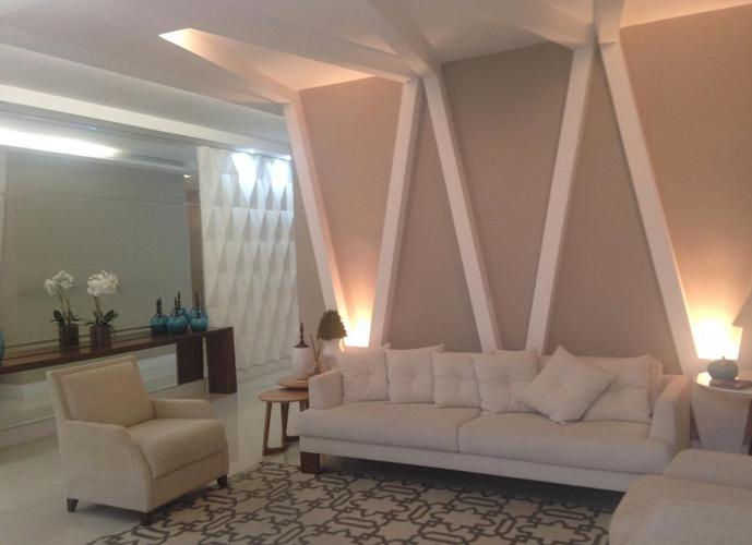 Apartamento em Boqueirão/SP de 55m² 1 quartos para locação R$ 3.000,00/mes