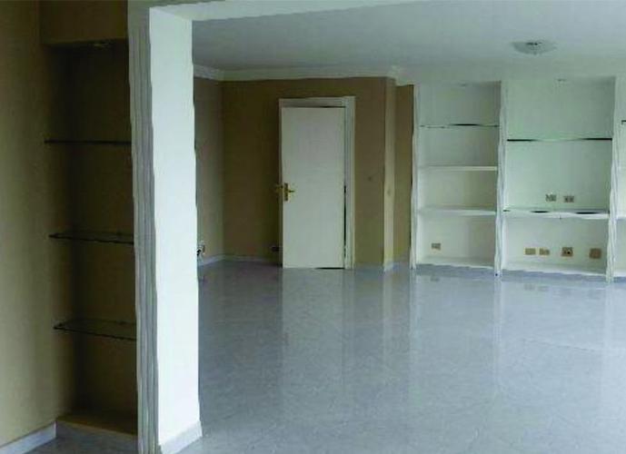 Apartamento em Santo Amaro/SP de 160m² 3 quartos para locação R$ 3.000,00/mes