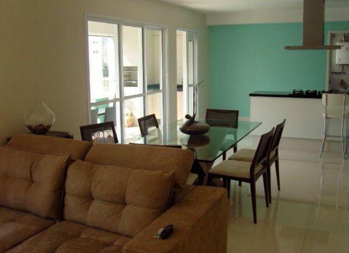 Apartamento em Vila Andrade/SP de 106m² 2 quartos para locação R$ 3.100,00/mes