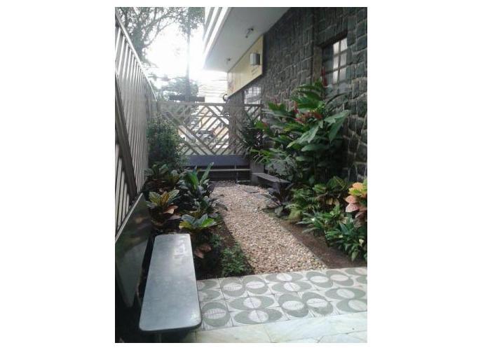 Apartamento em Gonzaga/SP de 115m² 3 quartos para locação R$ 3.100,00/mes