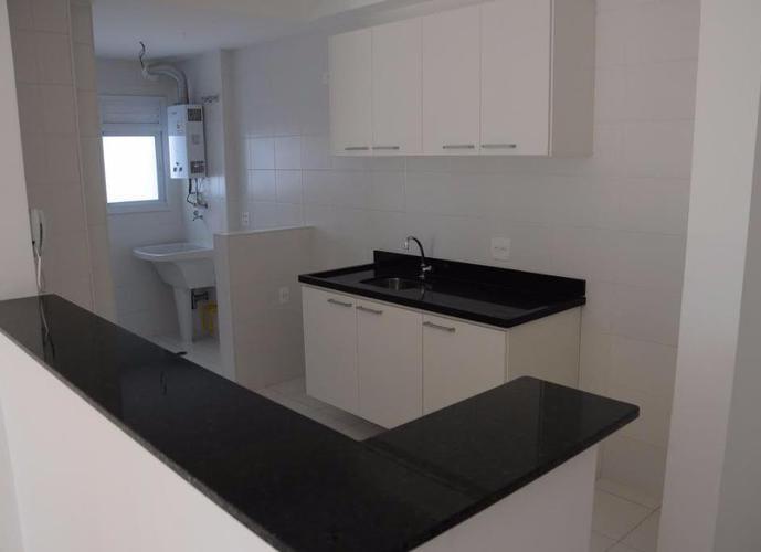 Apartamento em Ponta Da Praia/SP de 92m² 3 quartos a venda por R$ 500.000,00 ou para locação R$ 3.200,00/mes