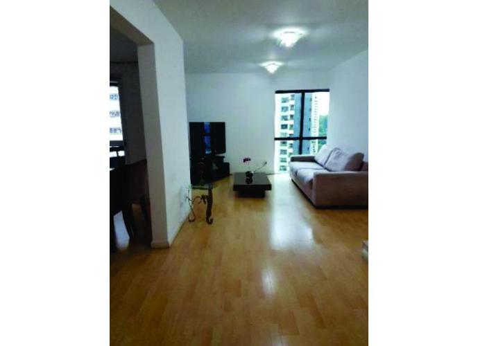 Apartamento em Vila Andrade/SP de 160m² 3 quartos a venda por R$ 1.370.000,00 ou para locação R$ 3.200,00/mes