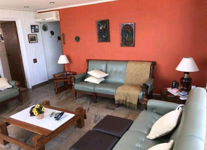 Apartamento em Aparecida/SP de 110m² 3 quartos para locação R$ 3.200,00/mes