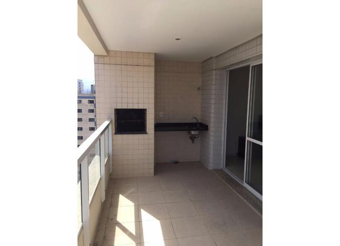 Apartamento em Ponta Da Praia/SP de 102m² 3 quartos para locação R$ 3.200,00/mes