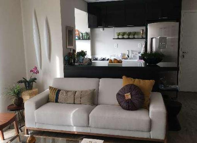 Apartamento em Bela Vista/SP de 50m² 1 quartos para locação R$ 3.200,00/mes