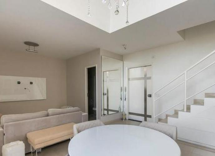 Apartamento em Paraíso Do Morumbi/SP de 82m² 1 quartos para locação R$ 3.280,00/mes
