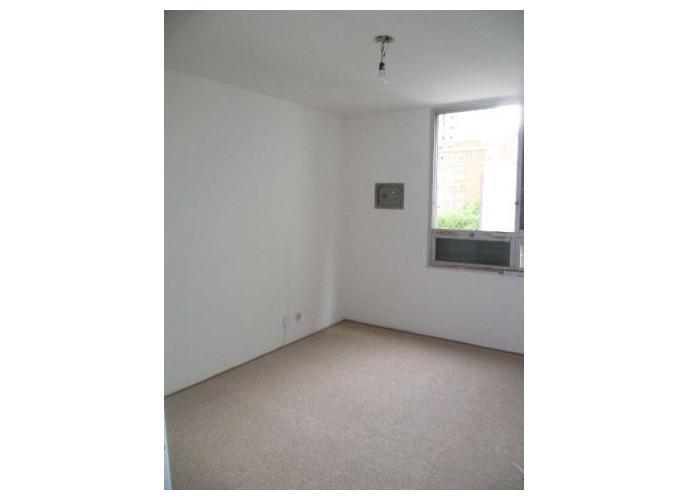 Apartamento em Cerqueira César/SP de 100m² 3 quartos para locação R$ 3.300,00/mes