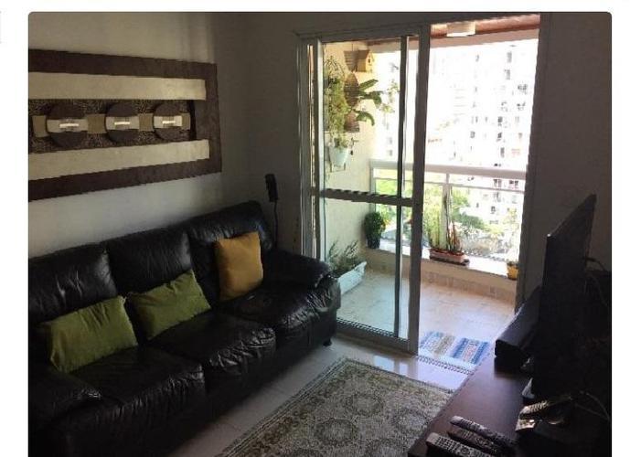 Apartamento em Vila Pompéia/SP de 81m² 3 quartos a venda por R$ 740.000,00 ou para locação R$ 3.500,00/mes